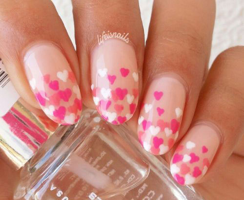 12-Valentines-Day-Little-Heart-Nail-Art-Designs-Ideas-2016-7