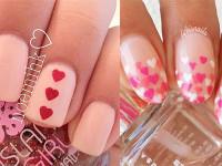 12-Valentines-Day-Little-Heart-Nail-Art-Designs-Ideas-2016-F