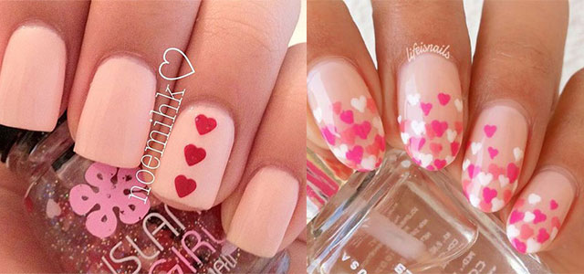 12-Valentines-Day-Little-Heart-Nail-Art-Designs-Ideas-2016-F