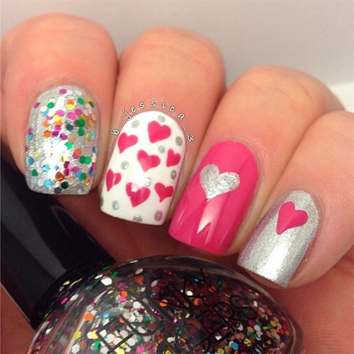 15-Amazing-3D-Valentines-Day-Nail-Art-Designs-Ideas-Stickers-2016-3d-Nails-11