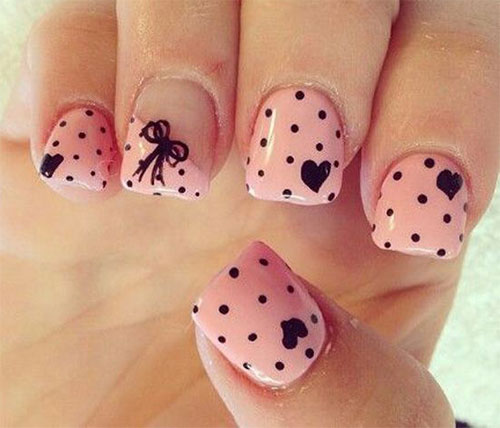 15-Easy-Cute-Valentines-Day-Nail-Art-Designs-Ideas-2016-Valentines-Nails-12