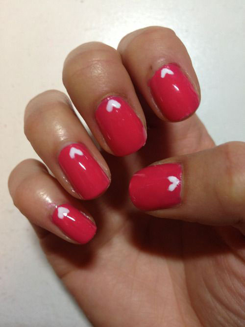 15-Easy-Cute-Valentines-Day-Nail-Art-Designs-Ideas-2016-Valentines-Nails-14