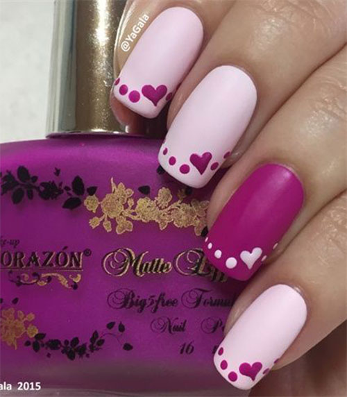 15-Easy-Cute-Valentines-Day-Nail-Art-Designs-Ideas-2016-Valentines-Nails-2