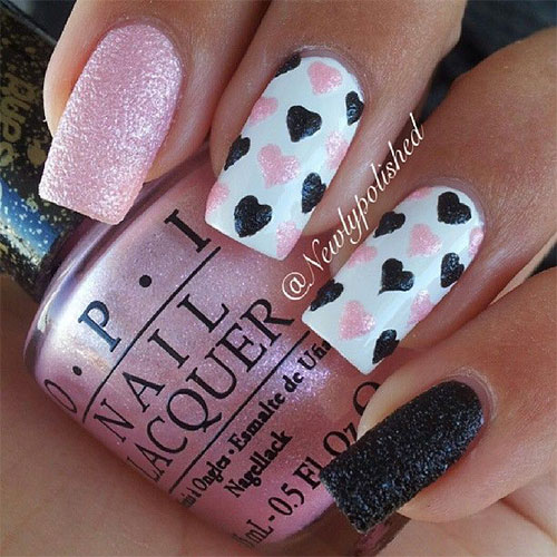 15-Easy-Cute-Valentines-Day-Nail-Art-Designs-Ideas-2016-Valentines-Nails-7