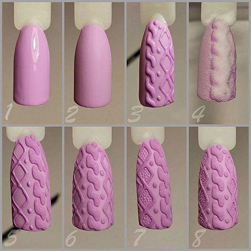 15-Easy-Step-By-Step-Winter-Nail-Art-Tutorials-For-Beginners-2016-16