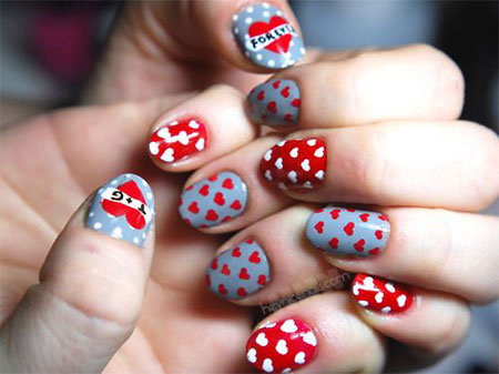15-Valentines-Day-Candy-Heart-Nail-Art-Designs-Ideas-Stickers-2016-13