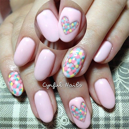 15-Valentines-Day-Candy-Heart-Nail-Art-Designs-Ideas-Stickers-2016-15