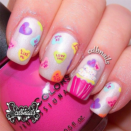 15-Valentines-Day-Candy-Heart-Nail-Art-Designs-Ideas-Stickers-2016-2