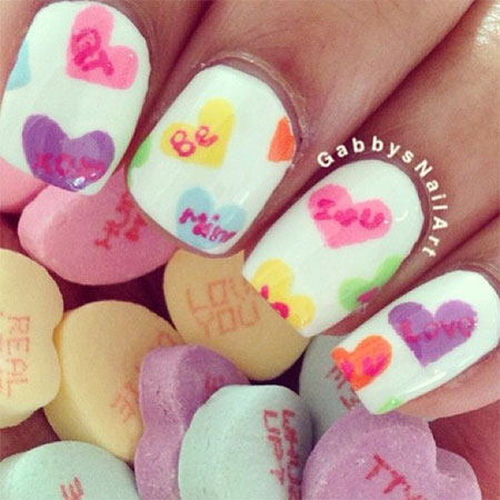 15-Valentines-Day-Candy-Heart-Nail-Art-Designs-Ideas-Stickers-2016-6