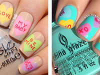 15-Valentines-Day-Candy-Heart-Nail-Art-Designs-Ideas-Stickers-2016-F