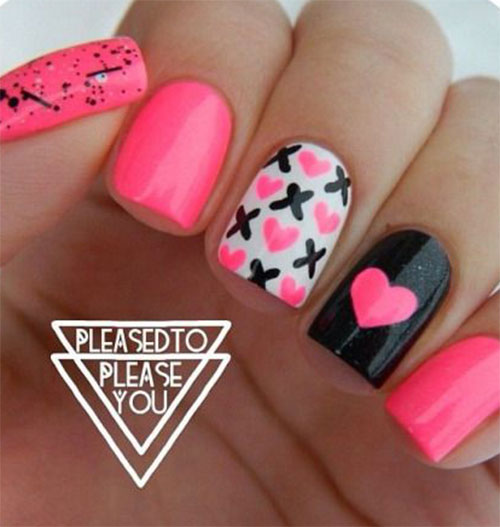 50-Valentines-Day-Nail-Art-Designs-Ideas-Trends-2016-12