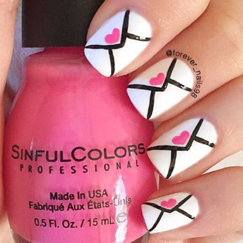 50-Valentines-Day-Nail-Art-Designs-Ideas-Trends-2016-2