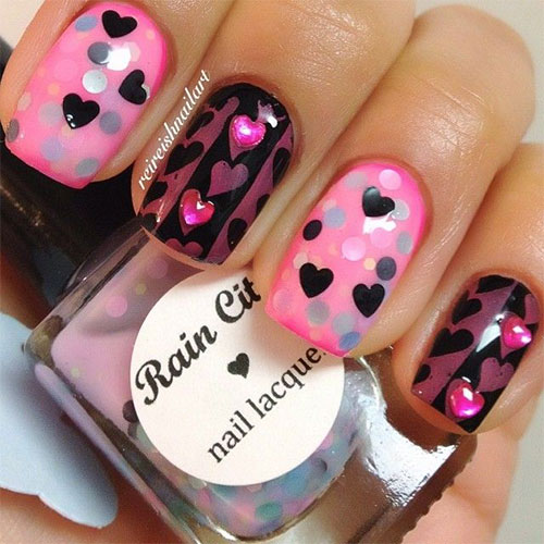 50-Valentines-Day-Nail-Art-Designs-Ideas-Trends-2016-22