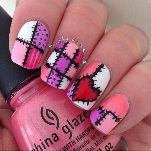 50-Valentines-Day-Nail-Art-Designs-Ideas-Trends-2016-26