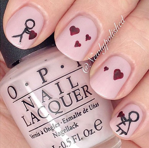 50-Valentines-Day-Nail-Art-Designs-Ideas-Trends-2016-28