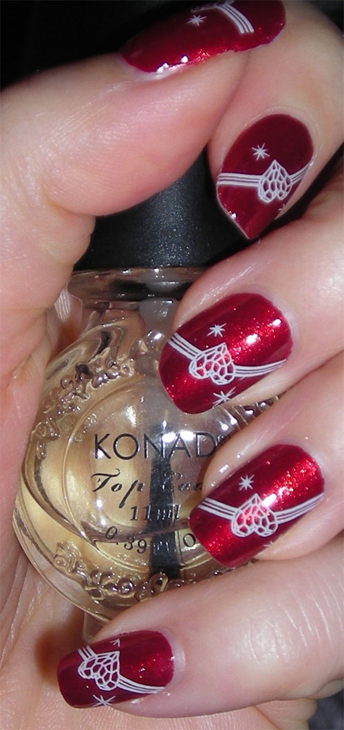 50-Valentines-Day-Nail-Art-Designs-Ideas-Trends-2016-34