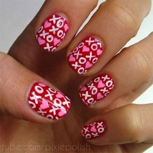 50-Valentines-Day-Nail-Art-Designs-Ideas-Trends-2016-38