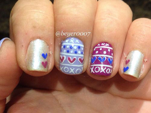 50-Valentines-Day-Nail-Art-Designs-Ideas-Trends-2016-47