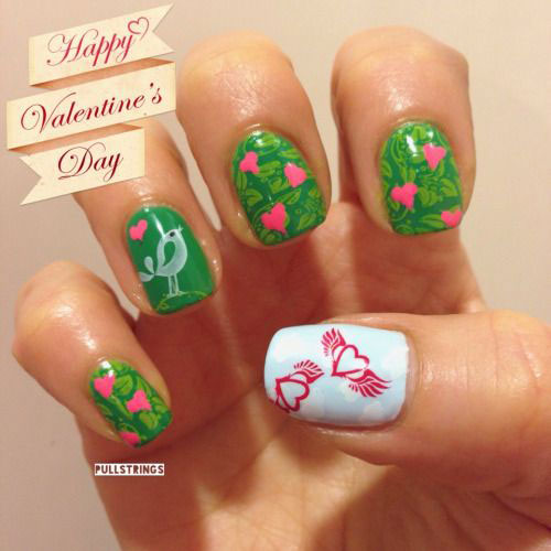 50-Valentines-Day-Nail-Art-Designs-Ideas-Trends-2016-49