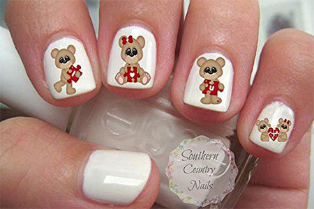 15-Amazing-Valentines-Day-Nail-Art-Stickers-For-Girls-2016-12