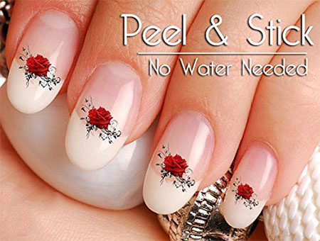 15-Amazing-Valentines-Day-Nail-Art-Stickers-For-Girls-2016-14
