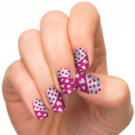 15-Amazing-Valentines-Day-Nail-Art-Stickers-For-Girls-2016-15