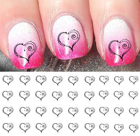 15-Amazing-Valentines-Day-Nail-Art-Stickers-For-Girls-2016-2