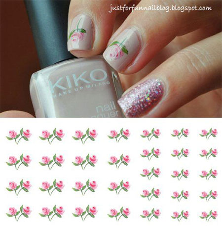 15-Amazing-Valentines-Day-Nail-Art-Stickers-For-Girls-2016-3