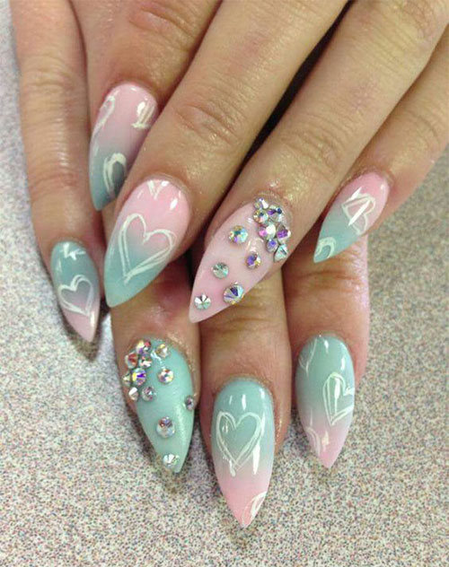 Hot Nail Trends Summer 2016
