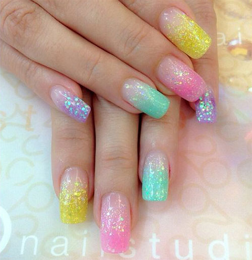 15-Easter-Acrylic-Nail-Art-Designs-Ideas-Stickers-2016-3