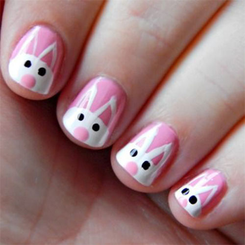 15-Easter-Bunny-Nail-Art-Designs-Ideas-Stickers-2016-13