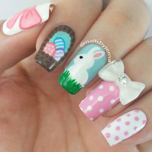 15-Easter-Bunny-Nail-Art-Designs-Ideas-Stickers-2016-4