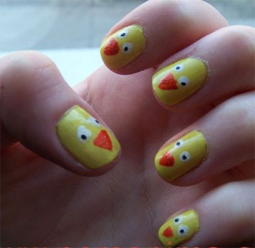15-Easter-Chick-Nail-Art-Designs-Ideas-Stickers-2016-11
