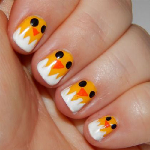 15-Easter-Chick-Nail-Art-Designs-Ideas-Stickers-2016-9