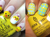 15-Easter-Chick-Nail-Art-Designs-Ideas-Stickers-2016-F