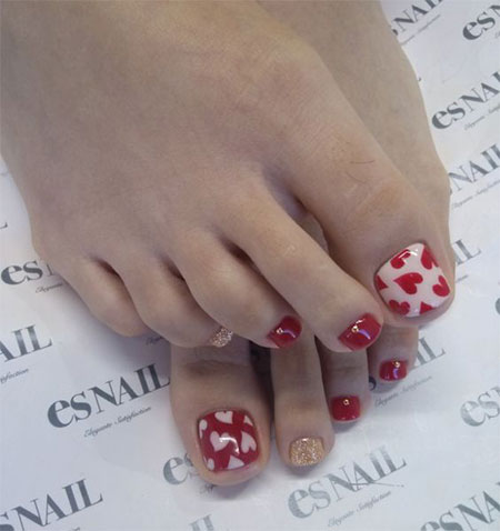 15-Valentines-Day-Toe-Nail-Art-Designs-Ideas-Stickers-2016-1