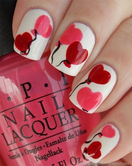 20-Valentines-Day-Nail-Art-Designs-Ideas-Trends-Stickers-2016-13