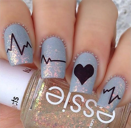 20-Valentines-Day-Nail-Art-Designs-Ideas-Trends-Stickers-2016-14