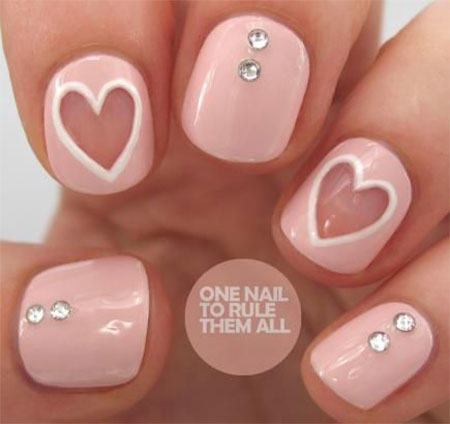 20-Valentines-Day-Nail-Art-Designs-Ideas-Trends-Stickers-2016-21