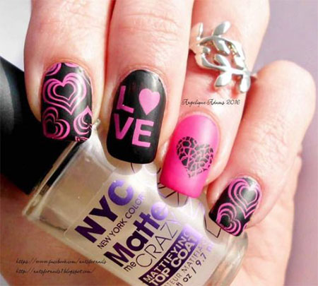 20-Valentines-Day-Nail-Art-Designs-Ideas-Trends-Stickers-2016-4