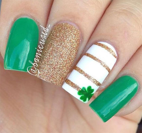50-Best-St.Patricks-Day-Nail-Art-Designs-Ideas-Trends-Stickers-2016-20