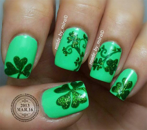 50-Best-St.Patricks-Day-Nail-Art-Designs-Ideas-Trends-Stickers-2016-23