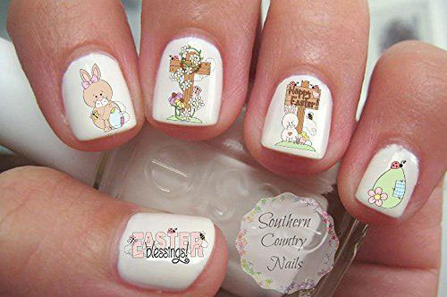 12-Best-Easter-Nail-Art-Stickers-2016-6