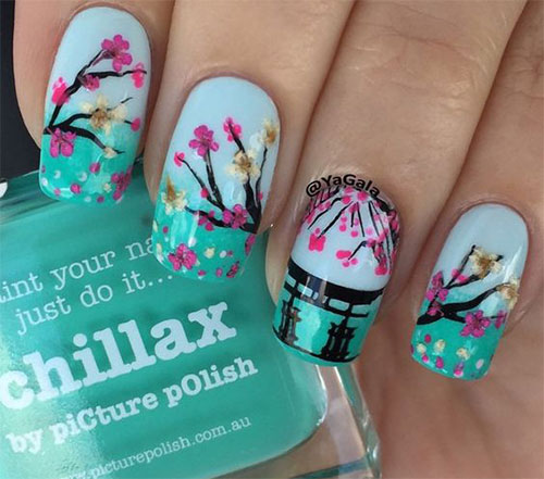 15-Cherry-Blossom-Spring-Nail-Art-Designs-Ideas-2016-3