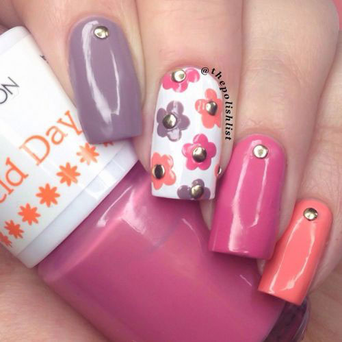 15-Simple-Easy-Spring-Nail-Art-Designs-Ideas-Stickers-2016-1