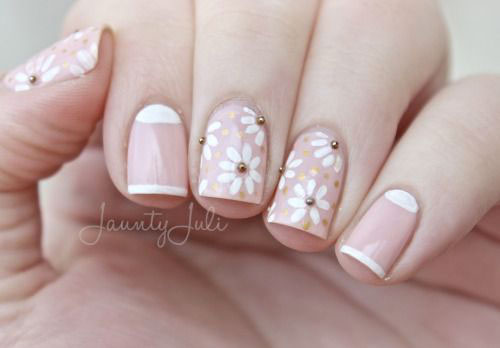 15-Simple-Easy-Spring-Nail-Art-Designs-Ideas-Stickers-2016-11