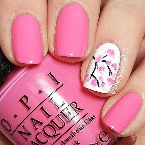 15-Simple-Easy-Spring-Nail-Art-Designs-Ideas-Stickers-2016-2