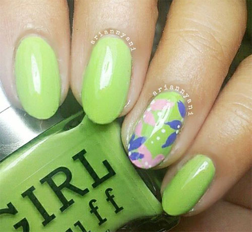 15-Simple-Easy-Spring-Nail-Art-Designs-Ideas-Stickers-2016-3
