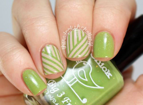 15-Simple-Easy-Spring-Nail-Art-Designs-Ideas-Stickers-2016-6