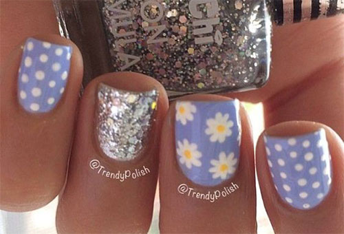 15-Simple-Easy-Spring-Nail-Art-Designs-Ideas-Stickers-2016-7